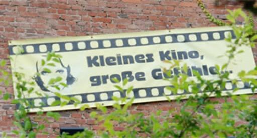 KREML Kulturhaus - Programmkino in Zollhaus / Hahnstätten